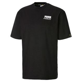 T-shirt Snoopy pour hommes