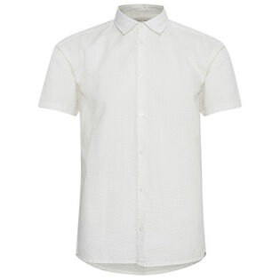 Men's Seersucker Shirt