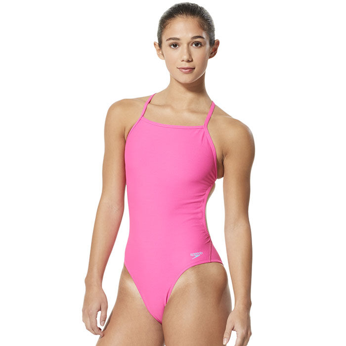Women's Turnz One Back One-Piece Swimsuit