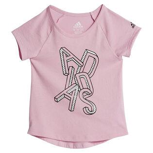 Kids' [2-6X] Raglan T-Shirt