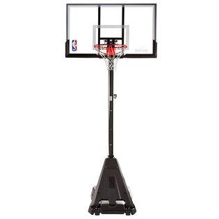 "54"" Acrylic Hercules® Basketball System"