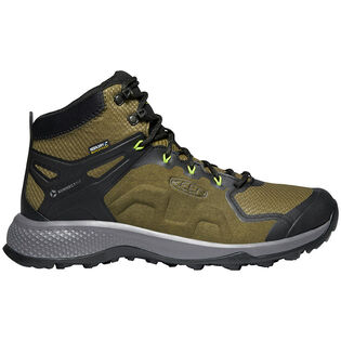 Men's Explore Mid Waterproof Hiking Boot