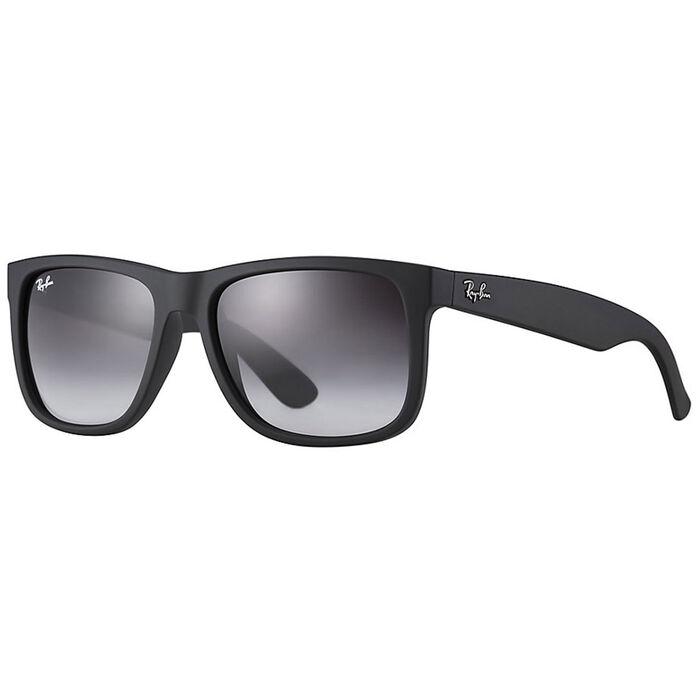 Justin Grey Gradient Sunglasses