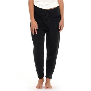Women's Debra Sweater-Knit Jogger Pant