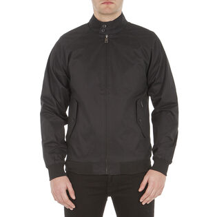 Men's Harrington Bomber Jacket