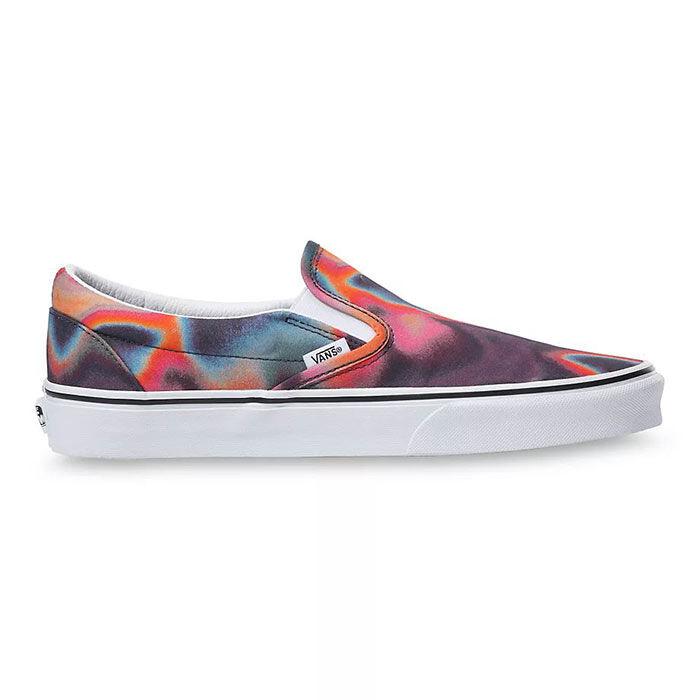 Men's Dark Aura Classic Slip-On Shoe
