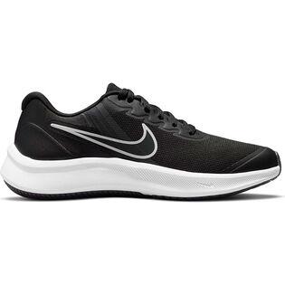 Juniors' [3.5-7] Star Runner 3 Running Shoe