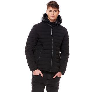 Men's Black Rock Jacket