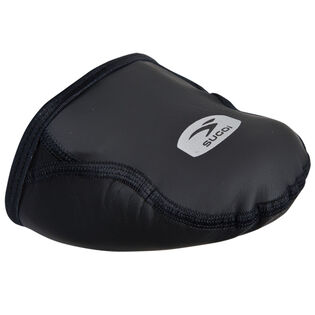 Resistor Cycling Toe Cover