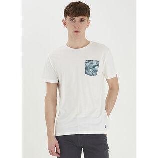 Men's Palm Pocket T-Shirt