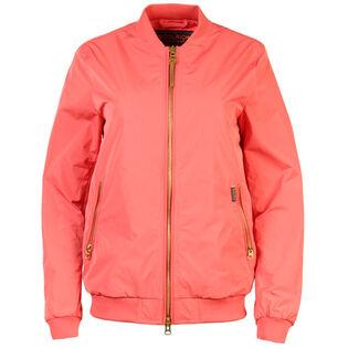 Women's Charlotte Bomber Jacket