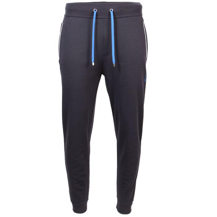 Men's Loungewear Cuffed Pant