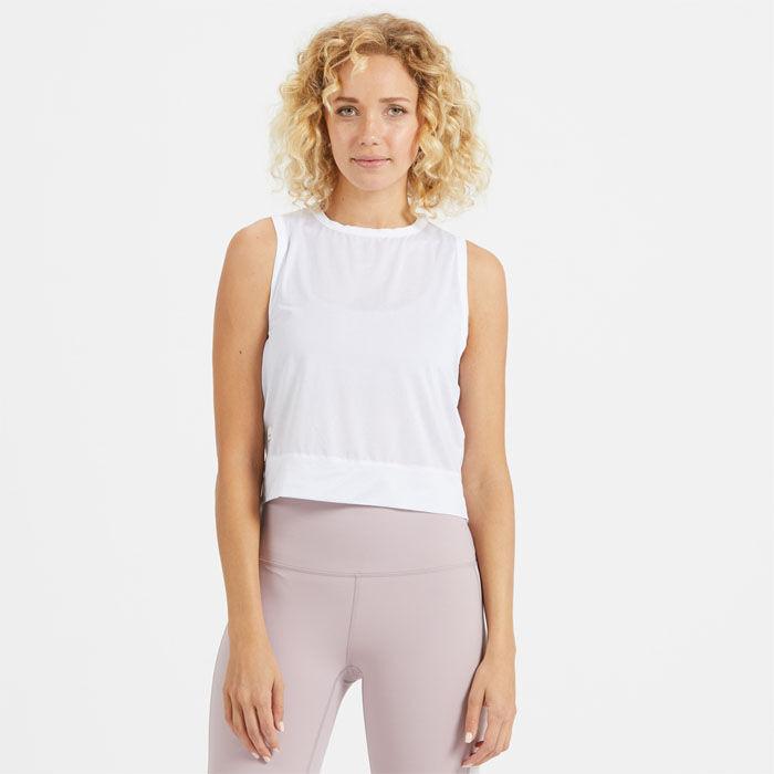 Women's Lizette Crop Top