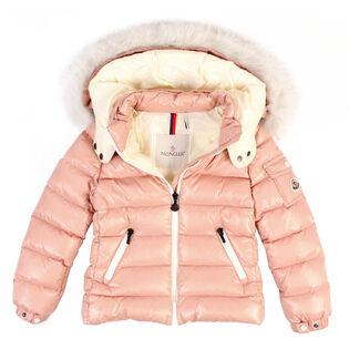 Manteau Bady Fur pour filles [4-6]