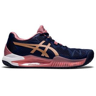Women's GEL-Resolution® 8 Tennis Shoe