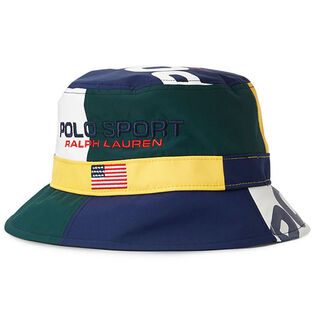 Men's Polo Sport Bucket Hat