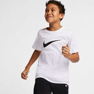 Junior Boys' [8-16] Dry Swoosh T-Shirt