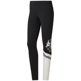 Women's AC Logo Legging