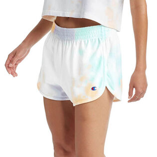 Women's Reverse Weave® Cloud Dye Gym Short