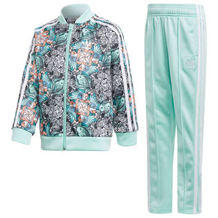 Girls' [4-7] Zoo SST Two-Piece Track Suit