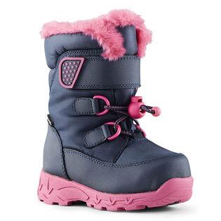Kids' [7-13] Stellar Nylon Snow Boot