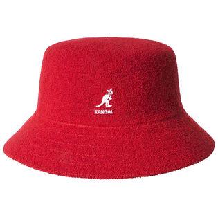 Chapeau cloche Bermuda unisexe