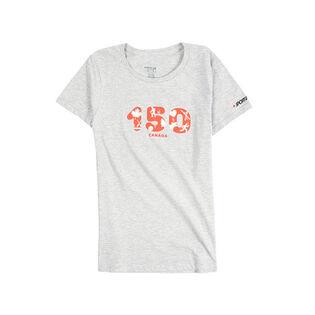 Women's 150 Canada T-Shirt