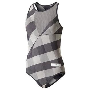 Women's Training Seamless Check Bodysuit