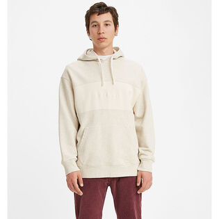 Men's Relaxed Fit Novelty Hoodie