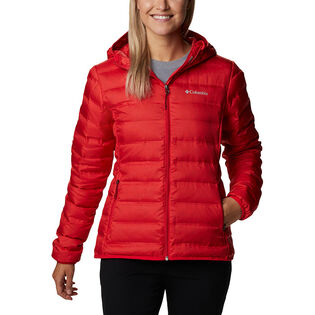 Women's Lake 22™ Down Hooded Jacket