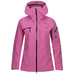Women's GORE-TEX® Alpine Jacket