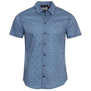 Men's Mini Palm Tree Shirt
