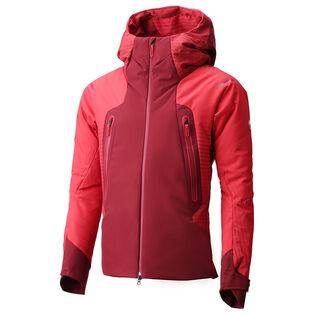 Men's S.I.O X Schematech Hybrid Jacket
