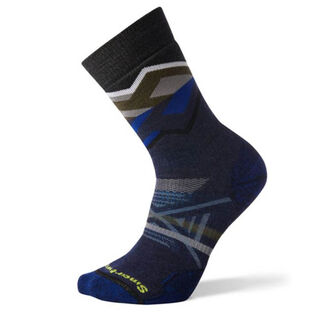 Men's PhD® Outdoor Medium Pattern Crew Sock