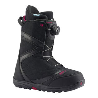 Women's Mint Boa® Snowboard Boot