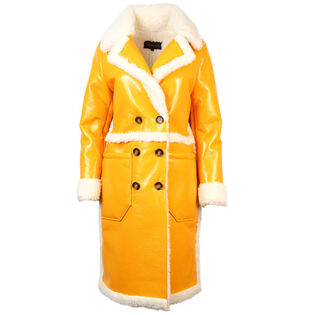 Women's Feeling Coat