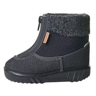 Babies' [4-8] Fleece Boot