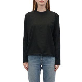 Women's Crew Long Sleeve T-Shirt