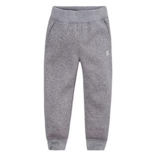 Junior Boys' [8-16] Fleece Track Pant