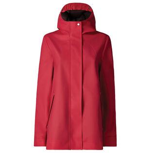 Women's Original Rubberized Smock Jacket