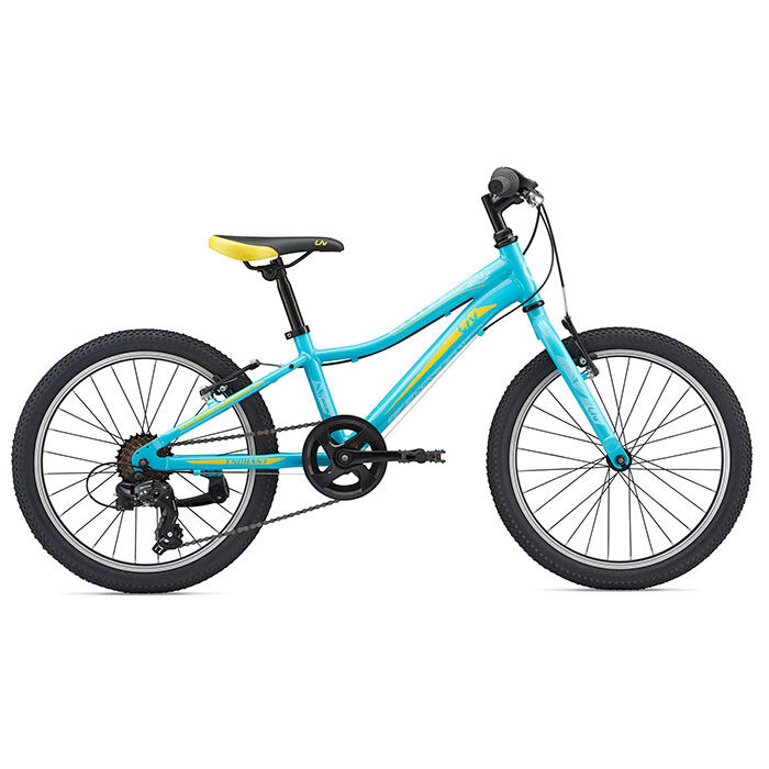 Girls' Enchant 20 Lite Bike [2019]