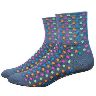 "Unisex Aireator 3"" Spotty Sock"