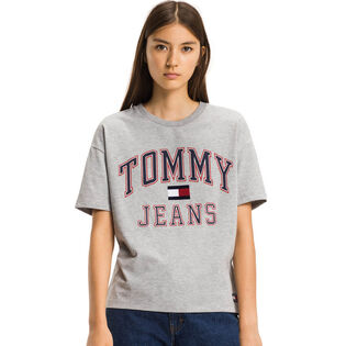 Women's Jersey Logo T-Shirt