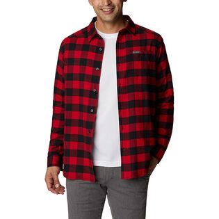 Men's Cornell Woods™ Flannel Shirt