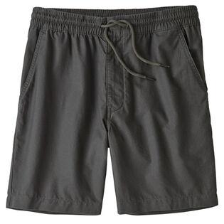 Men's Lightweight All-Wear Hemp Volley Short