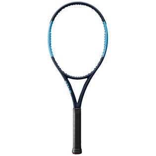 Ultra 100L Tennis Racquet Frame [2018]