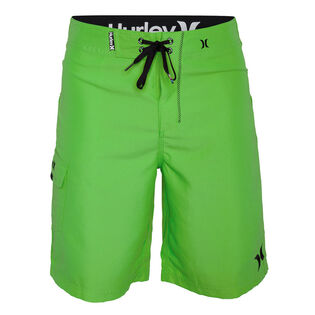 """Men's One And Only 19"""" Boardshort"""
