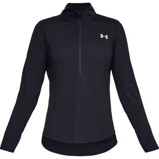 Women's Streaker Half-Zip Top