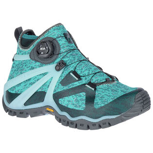Women's Rove Mid Knit Hiking Shoe
