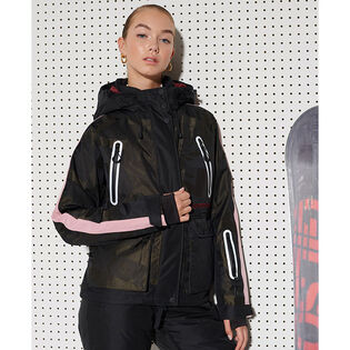 Women's Freestyle Cargo Jacket